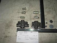 Комплект стояночного тормоза ГАЗ 52 52-3507006