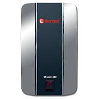 Проточный водонагреватель THERMEX Stream 350 Combi Chrome