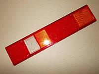 Рассеиватель заднего фонаря Газель 3302 узкое стекло заднего хода Ф412 М