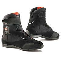 """Обувь TCX X-CUBE EVO AIR black 9560 """"44"""", арт. 9560"""