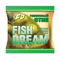 Связующая добавка FishDream Стик гороховый