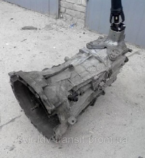 Детали мкпп на форд транзит фото 121-702