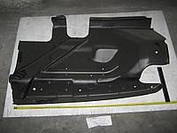 Брызговик переднего левого крыла ВОЛГА ГАЗ 31105