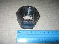 Гайка М33х1,5 пальца реакт.КаМАЗ,Краз черная Н=32 мм пр-во Украина 349605