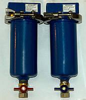 Фильтр КФСВ-У-2,3 для очистки сжатого воздуха