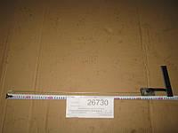 Привод замка внутренний с тягой правый 3302-6105082-01