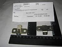 Ограничитель вертикального перемещения ГАЗ 2705 2705-6305476