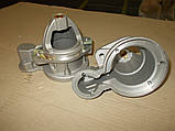 Крышка привода стартера ЗМЗ 406 42.3708400-10, фото 2