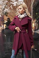 Женское кашемировое пальто Корда