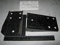 Опора кронштейна стабилизатора Соболь 3302-2916054