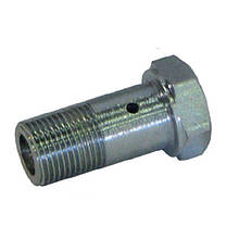 Банджо клапан K0109.15 д1,5мм DHOLLANDIA