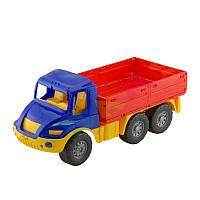 "Машинка-грузовик бортовая  ""Атлантис"" 0602 ""Colorplast"""