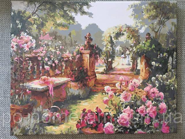 Картина Mariposa Райский сад MR-Q1442