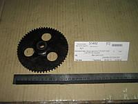 Ведомая шестерня привода масляного насоса ГАЗ 4301 ГАЗ 3309 ведомая