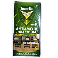 Супер Бат антимоль  Хвоя