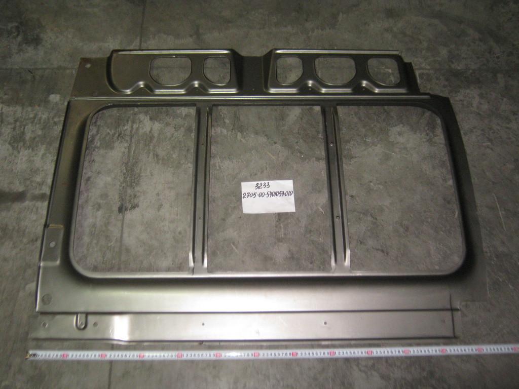 Панель боковины внутренняя передняя левая ГАЗ 2705 2705-00-5401059-010