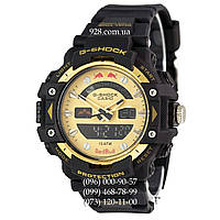 Спортивные часы Casio G-Shock SSSH-1006-0554 (кварцевые)