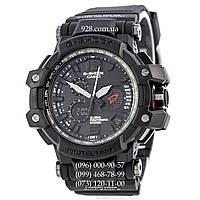 Спортивные часы Casio G-Shock GPW-1000 Black-White (кварцевые)