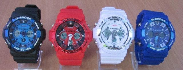 Часы Сasio g shock. Часы G-Shock . Часы G-Shock  синего цвета. Интернет магазин часов.