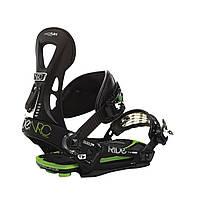 Крепление для сноуборда Ride NRC