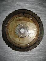Маховик ЮМЗ на Д-65 под ПД-10 ( пускач ) в сборе - Д65-1005116