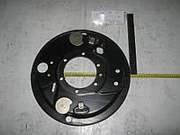 Щит тормоза правый ГАЗ 3307 33078-3502012