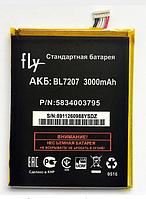 Аккумулятор (Батарея) Fly iQ4511 Octa Tornado One BL7207 (3000 mAh)
