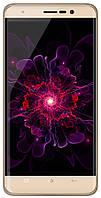 Мобильный телефон Nomi i5510 Space M Gold