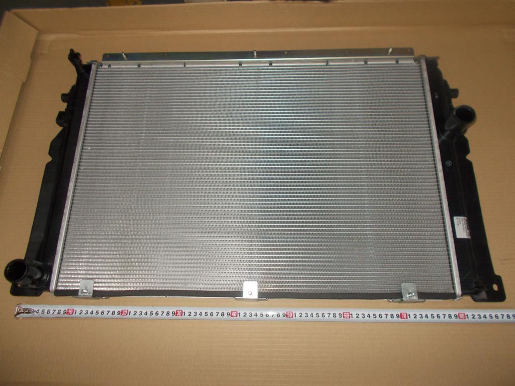 Радиатор газель Next | газель Некст Evotech 2.7 a274