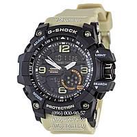 Спортивные часы Casio G-Shock SSB-1006-0705 (кварцевые)