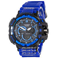 Спортивные часы Casio G-Shock SSB-1006-0706 (кварцевые)