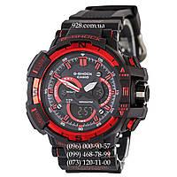 Спортивные часы Casio G-Shock SSB-1006-0708 (кварцевые)