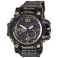 Спортивные часы Casio G-Shock SSB-1006-0709 (кварцевые)