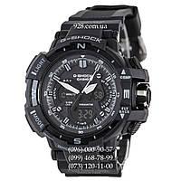 Спортивные часы Casio G-Shock SSB-1006-0710 (кварцевые)
