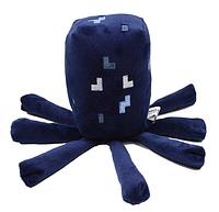 Мягкая игрушка Осьминог из игры Minecraft Майнкрафт