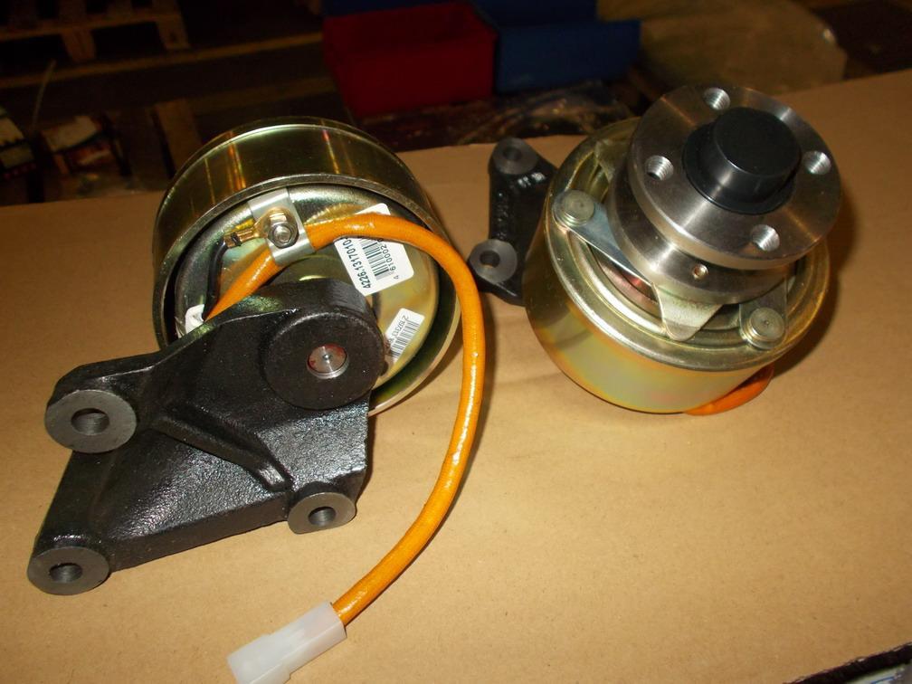 Муфта электромагнитная УМЗ 4216 4226-00-1317010-070