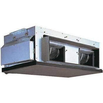 Внутренний блок канального типа сплит-системы Mitsubishi Electric PEA-RP200GAQ.TH-AF, фото 2