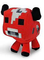Мягкая игрушка Грибная Корова  из игры Minecraft Майнкрафт