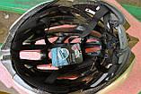 Велосипедный шлем Giro Aeon серый, фото 5