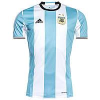 Футбольная форма Cб. Аргентина 2016 домашняя