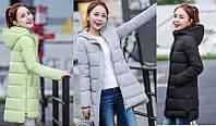 Стильная теплая куртка пуховик с молниями. Стильный дизайн. Хорошее качество. Доступная цена. Код: КГ1901