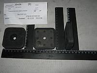 Подушка кабины газель 2705 2705-5001085
