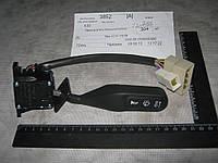 Переключатель стеклоочистителя ГАЗ 6612.3709 3302-3709200