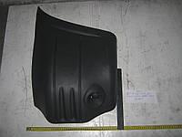 Левая панель переднего бампера ВАЛДАЙ 33104-2803007