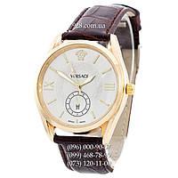 Классические часы Versace SSB-1046-0010 (кварцевые)