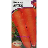 """Морковь """"Артек"""" ранняя 20 г"""