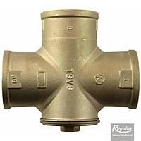 """Термостатический смесительный клапан Regulus TSV8B (DN50; 2"""") 55°C"""