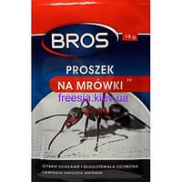 BROS порошок от муравьев 10 г