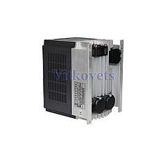Инвертер (VFD) HY03D043B, 3KW 8А 380V три фазы, фото 2