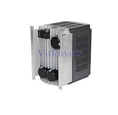Инвертер (VFD) HY03D043B, 3KW 8А 380V три фазы, фото 3
